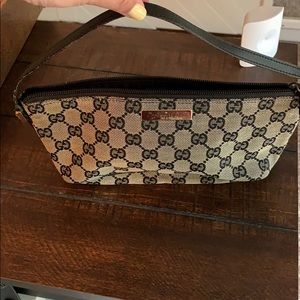Gucci mini purse